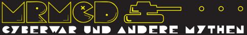 Wiki-Logo der MRMCD's 2012