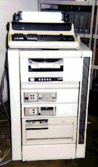 MicroVAX3900